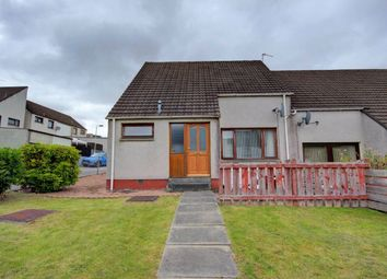 Thumbnail 2 bed end terrace house for sale in 63 Deas Avenue, Dingwall