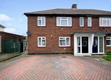 Thumbnail 2 bed flat for sale in Goshawk Gardens, Hayes