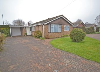 Thumbnail 3 bed detached bungalow for sale in Clarke Grove, Pinders Heath, Wakefield