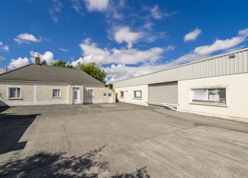 Thumbnail Property for sale in Dublin North