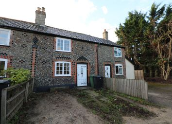 Thumbnail 2 bed cottage to rent in Diss Road, Scole, Diss