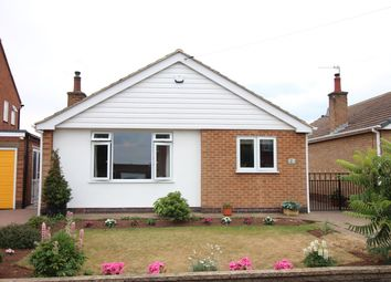 Thumbnail 2 bed bungalow for sale in Vernon Drive, Nuthall, Nottingham