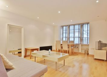 Thumbnail 1 bed flat to rent in The Parliamentarian, Matthew Parker Street, Westminster