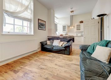 Thumbnail 2 bed flat for sale in Banting Drive, London