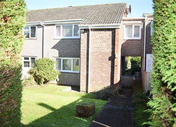 Thumbnail 3 bed terraced house for sale in Cross Acre, West Cross, Swansea