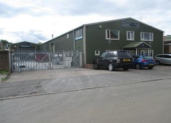 Thumbnail Light industrial to let in Unit 4B, Ramsey Road, Sydenham Industrial Estate, Leamington Spa, Warwickshire