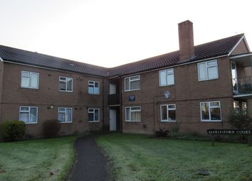 Thumbnail 2 bed flat for sale in Rectory Lane, Wallington