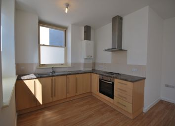 Thumbnail 2 bed flat to rent in Leskinnick Place, Penzance, Penzance