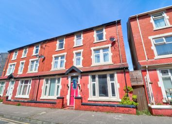 Thumbnail 7 bed semi-detached house for sale in St. Bedes Avenue, Blackpool