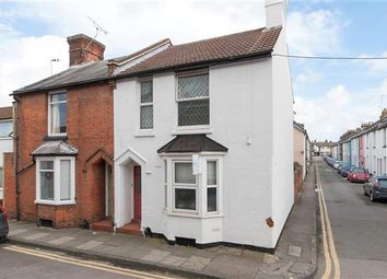 Thumbnail 1 bed flat for sale in York Road, Canterbury