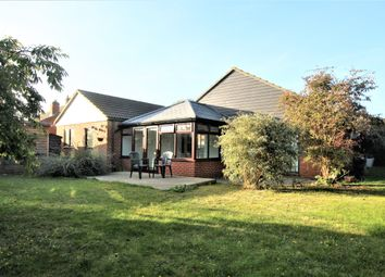 Thumbnail 4 bed detached bungalow to rent in Cow Lane, Fulbourn, Cambridge