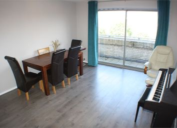 Thumbnail 2 bed flat to rent in Burnt Oak Broadway, Edgware, Middlesex