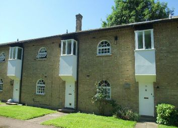 Thumbnail 2 bedroom terraced house for sale in Limes Park, St. Ives, Huntingdon
