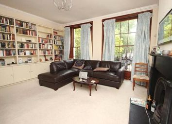 Thumbnail 3 bed flat to rent in Granville Square, London