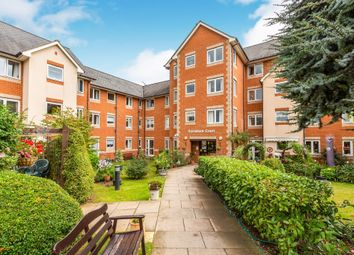 Thumbnail 1 bedroom flat for sale in Willow Road, Aylesbury