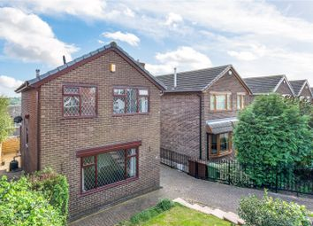 Thumbnail 3 bed detached house for sale in Canal Lane, Lofthouse, Wakefield, West Yorkshire