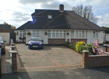 Thumbnail 4 bed bungalow for sale in Hardwicke Avenue, Heston