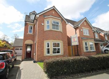 4 bed detached house for sale in Greenwood Place, Eccles, Manchester M30