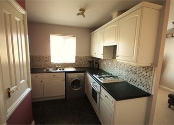 Thumbnail 1 bed maisonette to rent in Black Rock Way, Mansfield