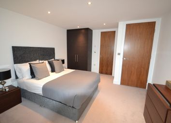 Thumbnail 3 bedroom flat for sale in Flower Lane, Mill Hill