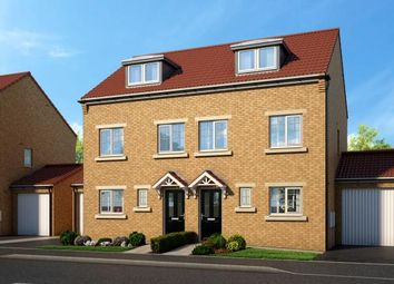 "Thumbnail 3 bed property for sale in ""The Oakhurst At Thornvale"" at South View, Spennymoor"