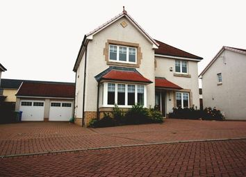 Thumbnail 4 bed detached house to rent in Mousa Park, Cambuslang, Glasgow
