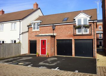 Thumbnail 2 bed property for sale in Bowthorpe Drive, Coopers Edge, Gloucester