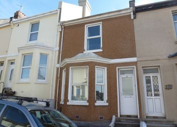 Thumbnail 4 bed terraced house for sale in Holdsworth Street, Plymouth