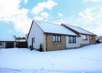 Thumbnail 3 bed semi-detached house for sale in 7 Wester Inshes Gardens, Inverness