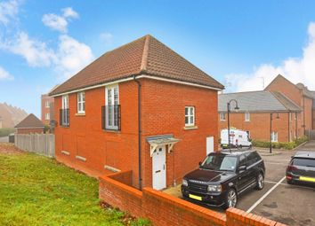 Thumbnail 2 bed detached house for sale in Pastoral Way, Essex