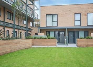 Thumbnail 2 bed semi-detached house for sale in Flamsteed Close, Cambridge