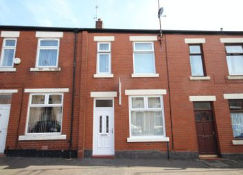 Thumbnail 3 bedroom terraced house for sale in Grouse Street, Rochdale