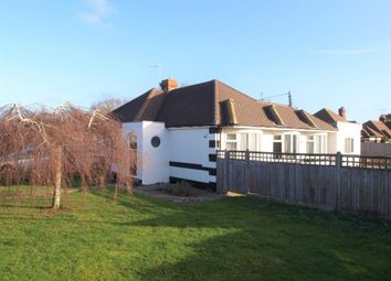 Thumbnail 3 bed semi-detached bungalow for sale in Eastern Avenue, Polegate
