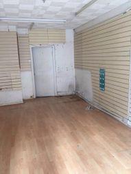 Thumbnail Retail premises to let in Retail Premises To Rent, Henriques Street, Commercial Road