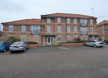 Thumbnail 2 bed flat for sale in Mill View Place, Mill View Road, Beverley