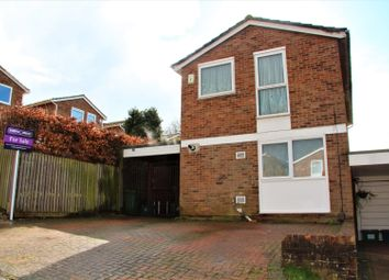 Thumbnail 5 bedroom link-detached house for sale in Newlands Woods, Croydon