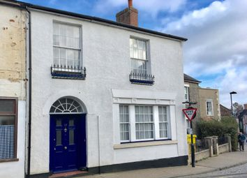 Thumbnail 4 bedroom town house to rent in Blyburgate, Beccles