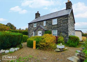 Thumbnail 3 bed detached house for sale in Llandderfel, Bala, Gwynedd
