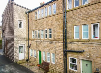 3 bed cottage for sale in The Village, Holme, Holmfirth HD9