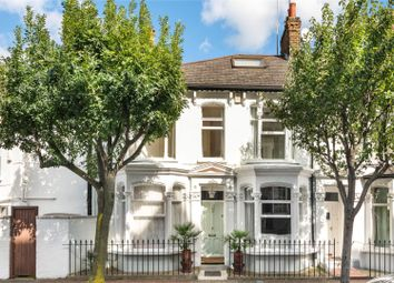 Thumbnail 2 bed end terrace house for sale in Amies Street, London