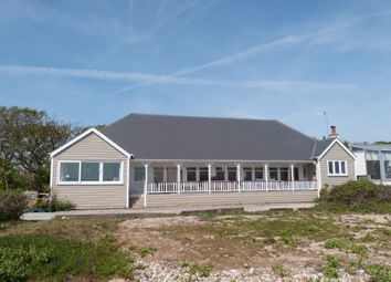 Thumbnail 4 bed bungalow for sale in Park Copse, Selsey, Chichester