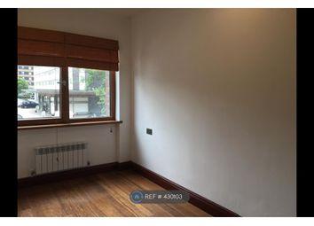 Thumbnail 1 bedroom flat to rent in Exchange Court, Croydon