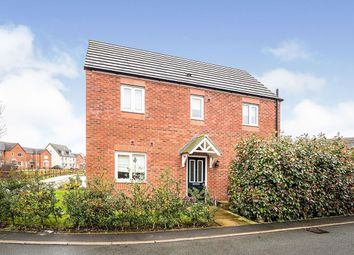 Thumbnail 3 bed semi-detached house for sale in Aspen Way, Penyffordd, Chester