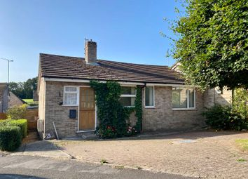 Glynswood, Chard TA20. 2 bed semi-detached bungalow