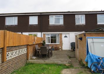 Thumbnail 3 bed terraced house for sale in Lodden Avenue, Berinsfield, Wallingford