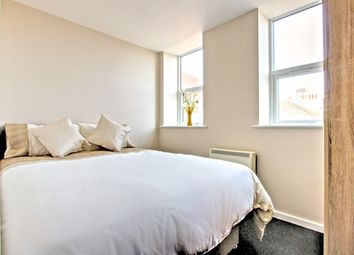 Thumbnail 1 bed flat to rent in 80 Manchester Road, Altrincham