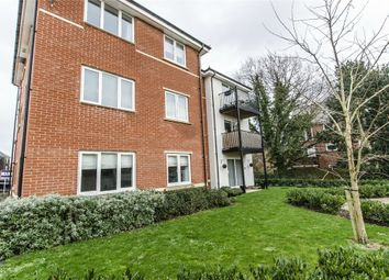 Thumbnail 2 bed flat for sale in Sable Close, Locks Heath, Southampton, Hampshire