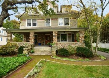 Thumbnail 5 bed property for sale in Stamford, Connecticut, United States Of America