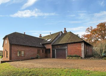 Thumbnail 2 bed semi-detached house to rent in Oakhanger, Bordon