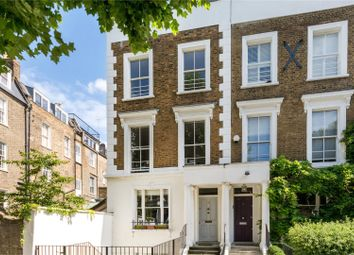 Thumbnail 6 bed terraced house for sale in Berkley Road, Primrose Hill, London